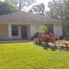 Rental info for 12218 56th Place North