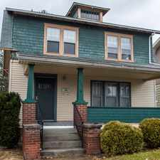 Rental info for 327 Clayton Avenue