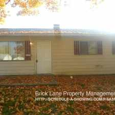 Rental info for 1417 S Colorado Ave in the Indianapolis area