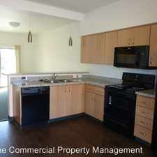 Rental info for 2480 Lakeview Drive in the Harlow area