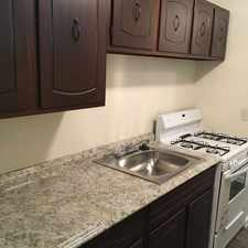 Rental info for 236 Mathews Ave in the Ashland area