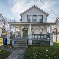 Rental info for 2813 Marvin Avenue in the Brooklyn - Centre area