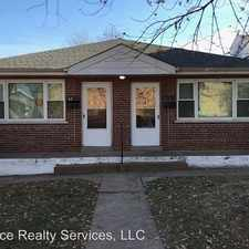 Rental info for 4260 Virginia in the St. Louis area