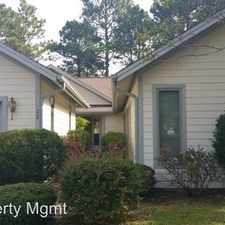 Rental info for 22 Lochwinnock Ln