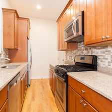Rental info for 2702 West Thomas Street #1F in the Humboldt Park area