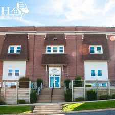 Rental info for 1585 West Southern