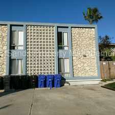 Rental info for Large one bedroom in Normal Heights, with parking & laundry on site in the Adams North area