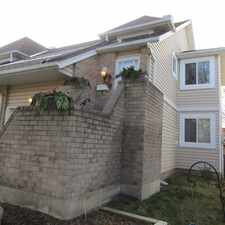 Rental info for 205 Highland Crescent #12 in the Kitchener area