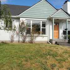 Rental info for 6929 North Haven Avenue in the University Park area