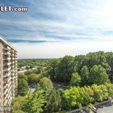 Rental info for $1690 1 bedroom Apartment in McLean in the East Side area