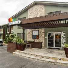 Rental info for Volume Apartments in the Upper Boggy Creek area
