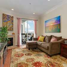 Rental info for N Hudson Ave & Willoughby Ave in the Central Hollywood area