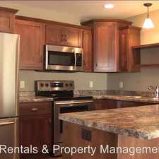 Rental info for 1326 Aspen Heights Dr