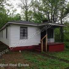 Rental info for 7731 68th Street South