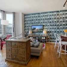 Rental info for 348 S Dearborn St in the The Loop area
