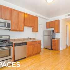 Rental info for 2643 North Milwaukee #2651-2 in the Logan Square area