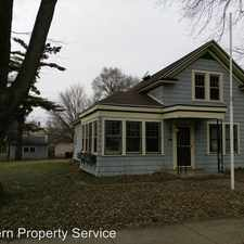 Rental info for 834 Dewald St in the Michigan Avenue area
