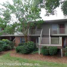 Rental info for 3818-L Country Club Road