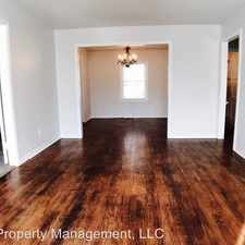 Rental info for 3037 W Park Pl in the Reed Park area