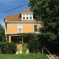 Rental info for 1104 Woodmont Ave