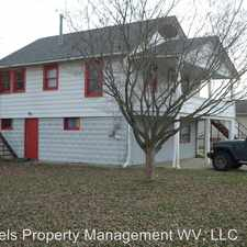 Rental info for 1000 13th Avenue in the Parkersburg area