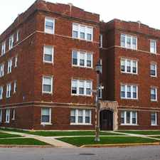 Rental info for 1903 Euclid Ave. in the Berwyn area