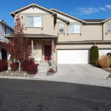 Rental info for 4597 Keyhaven Dr in the Reno area