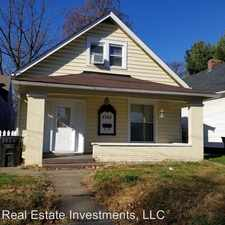Rental info for 2722 S. 5th Street in the South Louisville area