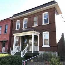 Rental info for 4264 Norfolk Ave. in the St. Louis area