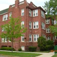 Rental info for 3038 West Ainslie Street #1 in the Albany Park area