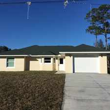 Rental info for 1440 Central Parkway