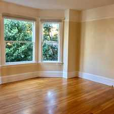 Rental info for 845 Hyde Street #15 in the Lower Nob Hill area