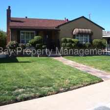 Rental info for 3 bedroom 2 bath in Maple Park, South Salinas in the Salinas area