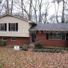 Rental info for Great 4 Bedroom Home Ready to Rent! in the Sherwood Forest area