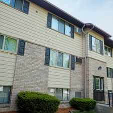Rental info for Walden Woods Apartments in the Lansing area