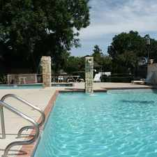Rental info for 8617 Spicewood Springs Rd