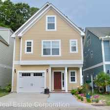 Rental info for 260 Floridays Way in the Virginia Beach area