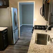 Rental info for 5837 Nashville in the St. Louis area