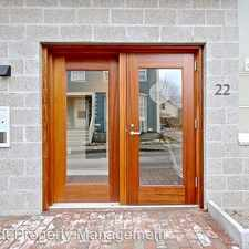 Rental info for 22 Tate St. Unit 2B