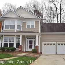 Rental info for 9512 Brighthaven Lane in the Harwood Lane area