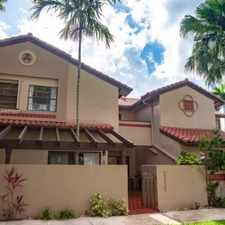 Rental info for Jancer Mendez Realtor