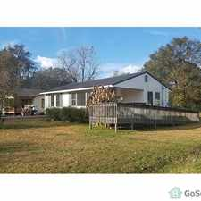 Rental info for 2 bedroom, 1 bath home with handicap ramp on quiet corner lot. Large fenced back yard. in the Birmingham area