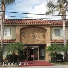 Rental info for 14101 Doty Ave