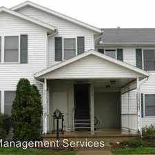 Rental info for 207 Stonewall Court