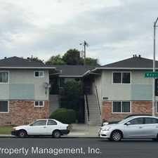 Rental info for 3351 Monroe St., in the San Jose area