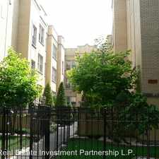 Rental info for 4305-4313 N. Francisco in the Albany Park area
