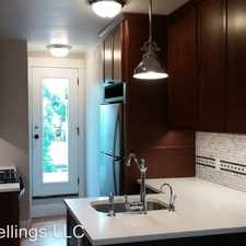 Rental info for 116 -118 Galapago St in the Baker area