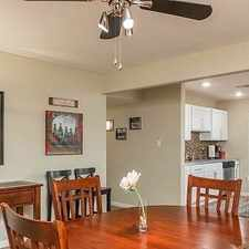 Rental info for 3 Bedrooms House - Large & Bright in the Scottsdale Estates area