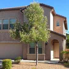 Rental info for Beautiful Upgraded Pulte Home Located In Dynami...