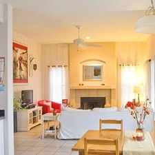 Rental info for 4 Bedrooms House - Fantastic Home On An Extra L...